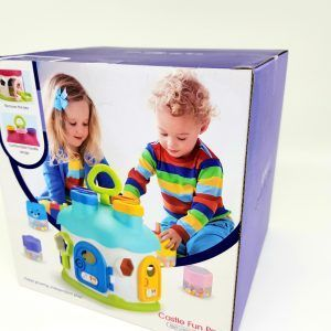 BABY TOYS ألعاب الأطفال
